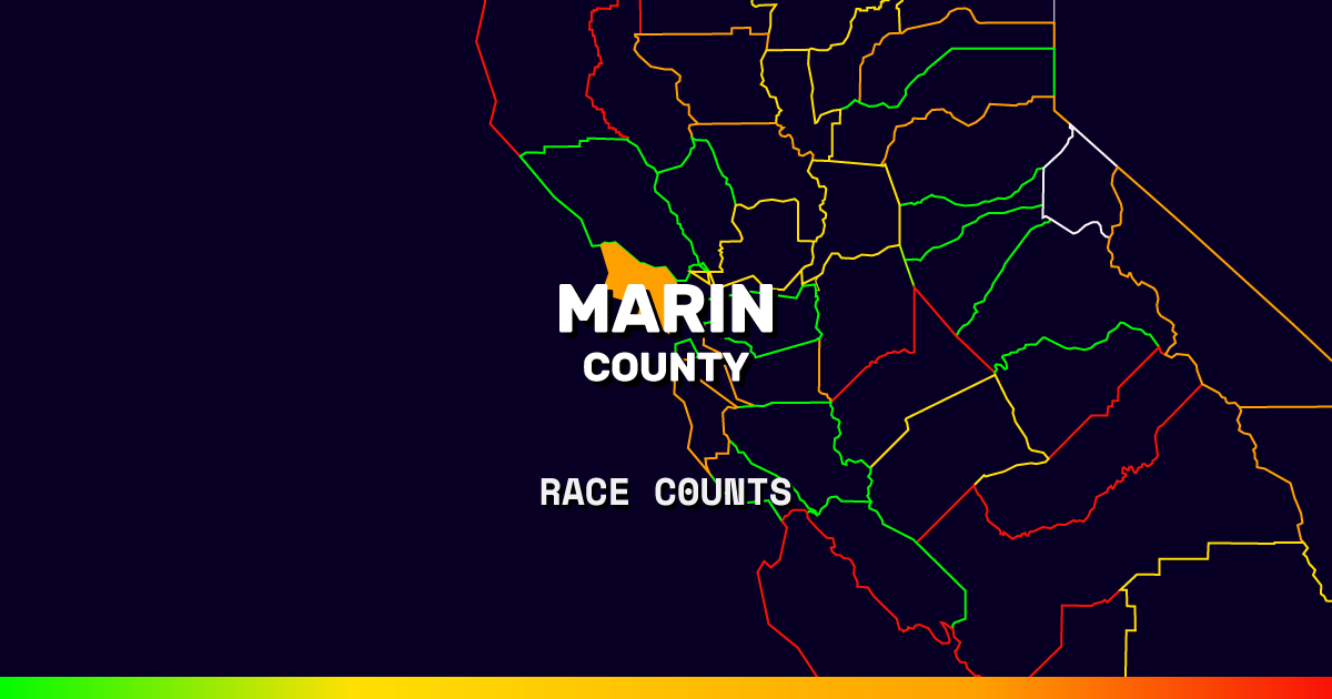 Picture of: Race Counts Marin